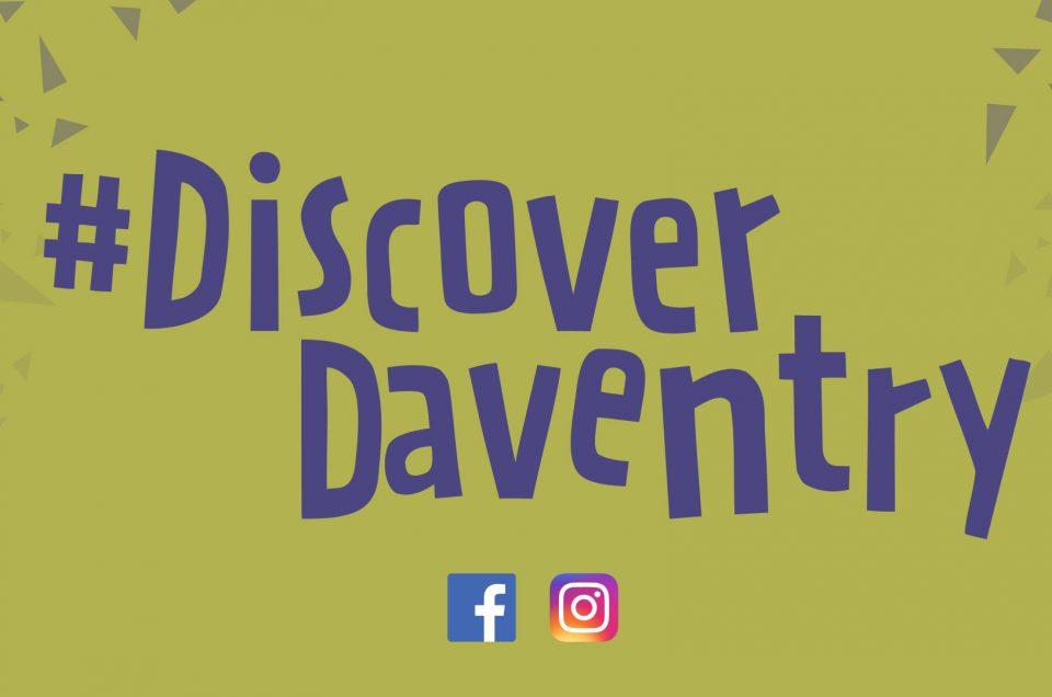 Discover Daventry